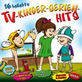 16 Beliebte - TV-Kinder-serien-Hits