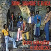 Série Samba Soul-Abolição & Dom Salvador