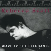 Rebecca Scott - Not the Words You Heard