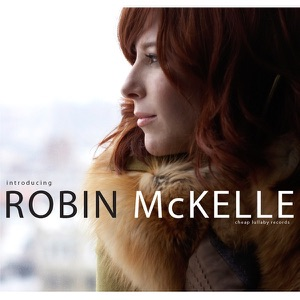 Introducing Robin McKelle