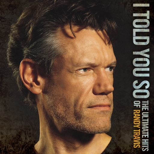 Art for 1982 by randy travis