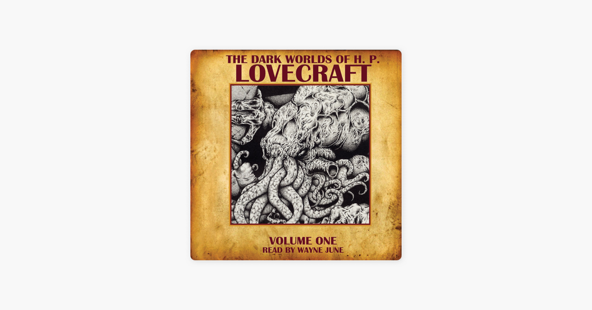 wayne june lovecraft