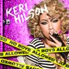 Keri Hilson & Chris Brown - One Night Stand (feat. Chris Brown) artwork
