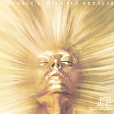 Sun Goddess (feat. Special Guest Soloist Ramsey Lewis) - Earth, Wind & Fire song