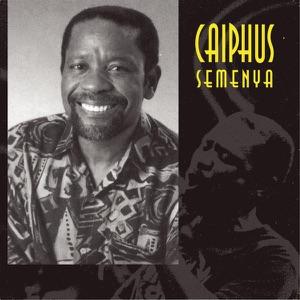 The Very Best of Caiphus Semenya