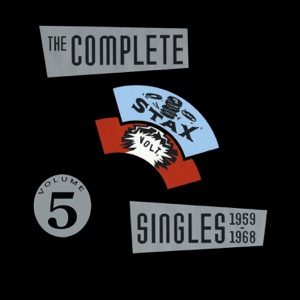Stax/Volt: The Complete Singles (1959-1968), Vol. 5