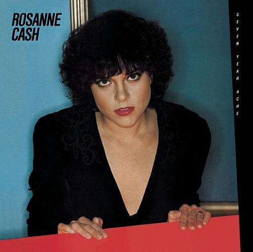 Art for Seven Year Ache by Rosanne Cash