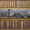 Virginia Woolf - Mrs. Dalloway (Unabridged)  artwork