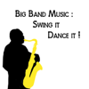Giant Big Bands & Steeve O' Leed's Big Band - Big Band Music : Swing it, Dance it !  artwork