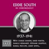 Eddie South - Fiddleditty (03-13-38)
