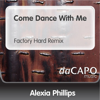 Come Dance With Me - Single - Alexia Phillips