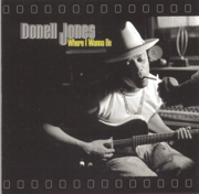 Where I Wanna Be - Donell Jones