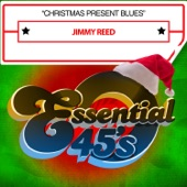Jimmy Reed - Christmas Present Blues