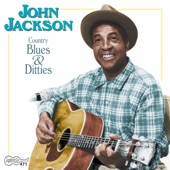 John Jackson - Kneel At The Cross