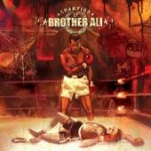 Brother Ali - Love On Display