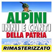 Alpini inni e canti della patria
