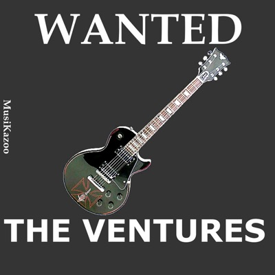 WANTED - The Ventures - The Ventures
