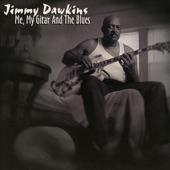 Jimmy Dawkins - I'm Running