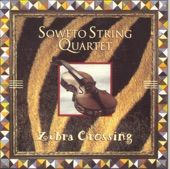 Soweto String Quartet - Where were you taking me to? (Uno'Ntsonkisa Kae?)