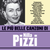 Le Più Belle Canzoni di Nilla Pizzi