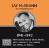Jay McShann - Complete Jazz Series 1941 - 1943 portada