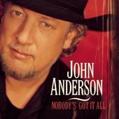 John Anderson - Atlantic City
