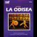Homer - La Odisea [The Odyssey] [Abridged Fiction]