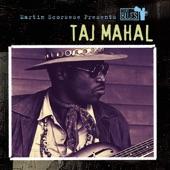 Taj Mahal - Corinna