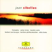 Sibelius: Finlandia: Valse triste, Karelia Suite