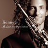 Kenny G - I Believe I Can Fly (feat. Yolanda Adams) обложка