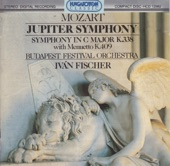 Symphony No. 34 in C major K.338: Menuetto K.409 artwork