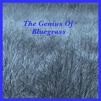 Various Artists - Bluegrass artwork