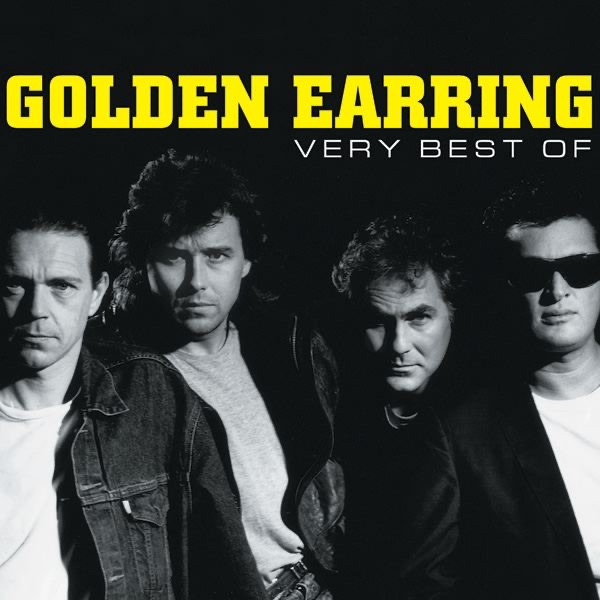 best of golden earring pt 2 by golden earring on