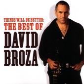 David Broza - Me Voy