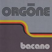 Orgone - Open Season