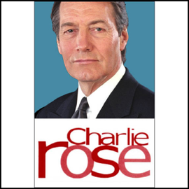 Charlie Rose: Stephen Colbert and John F. Burns, December 8, 2006 audiobook