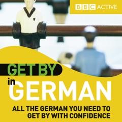 Get By in German (Unabridged)