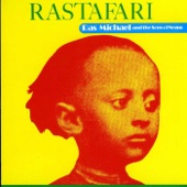 Ras Michael & The Sons Of Negus - None A Jah Jah children No Cry