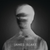 James Blake - James Blake artwork