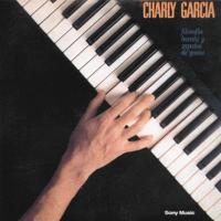 Charly Garcia - Filosofia Barata y Zapatos de Goma artwork