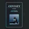 Homer, Stanley Lombardo - translator - Odyssey (Unabridged)  artwork