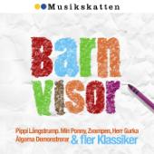 Barnvisor