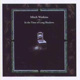 Mitch Watkins