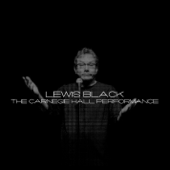 The Carnegie Hall Performance-Lewis Black