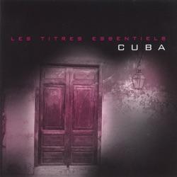 View album Les Titres Essentiels Cuba