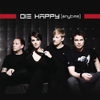 Die Happy - Anytime portada