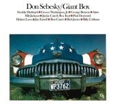 Don Sebesky - Semi-Tough