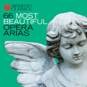 66 Most Beautiful Opera Arias-Various Artists