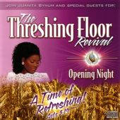 The Threshing Floor Revival: Opening Night, Part 18