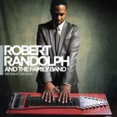 Robert Randolph & The Family Band - Salvation